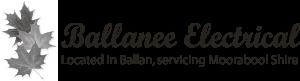 BallaneeElectrical