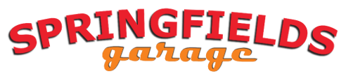 Springfields Garage Ballan