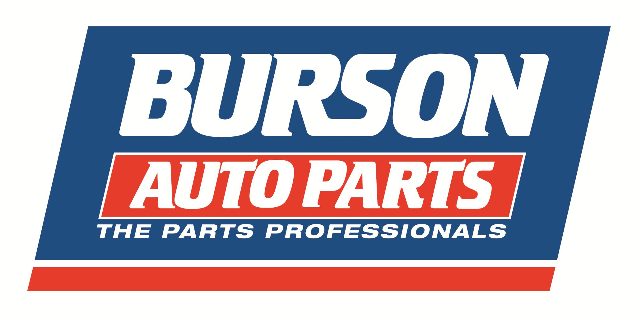 burson logo