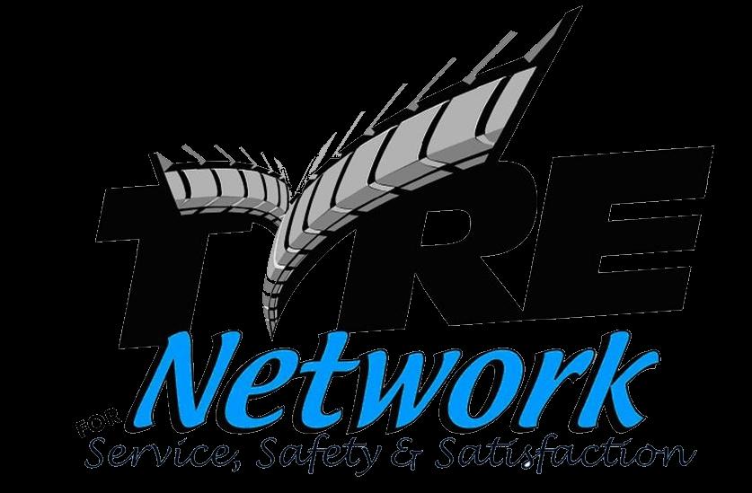 tyre network logo