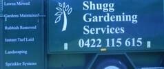 Shugg Gardening