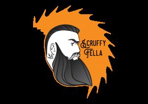 logos_Scruffy Fella